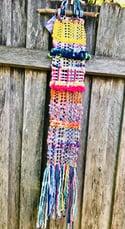 Belt Weaving