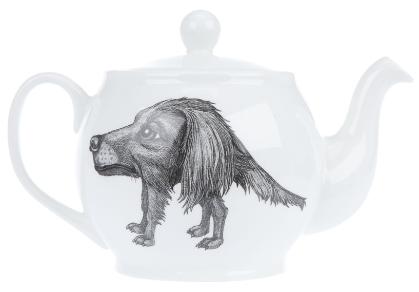 Image of Matt Furie Tea Pot