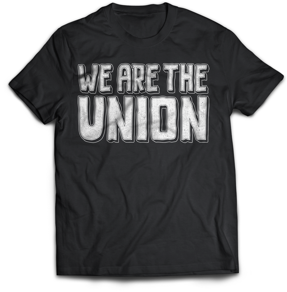 Image of New Logo (Black) - Youth / Junior's Size T