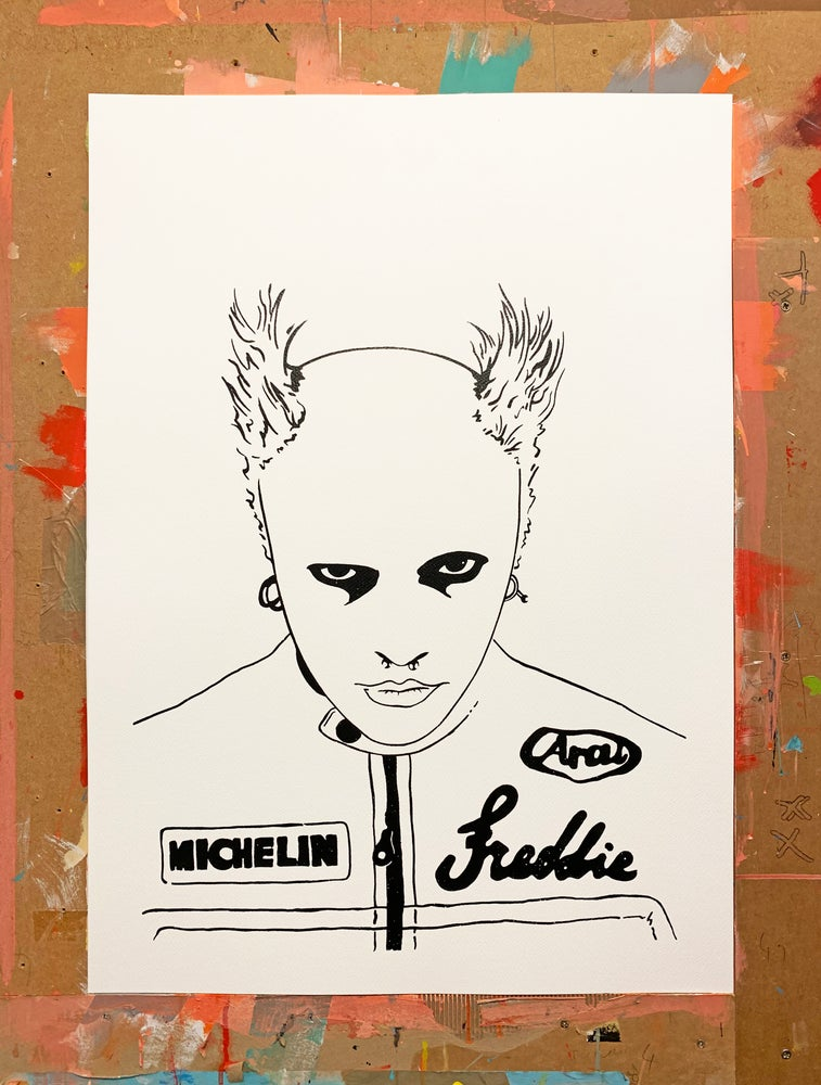 Image of Keith Flint