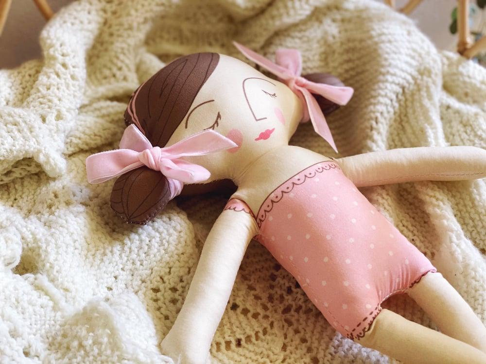 Image of Elkie Doll