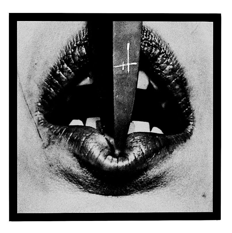 """Image of PRE-ORDER SEC22: HOLY WAR - """"S/T"""" 7"""""""