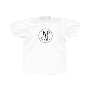 Image of DAP Tee (White)