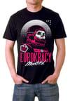 Eurokracy T-Shirt - Dead Astronaut