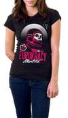 Eurokracy T-Shirt Women - Dead Astronaut