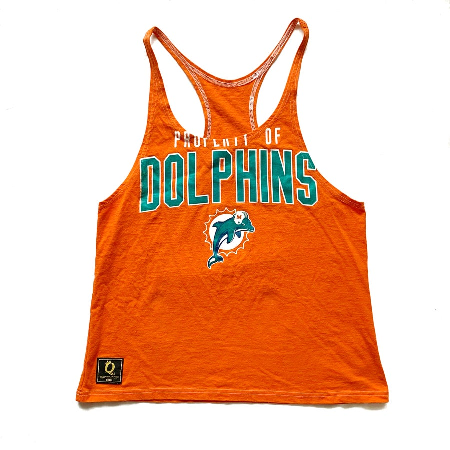 Image of Reworked Miami Dolphins Tank