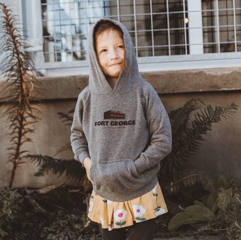 Image of Kids Hoodie