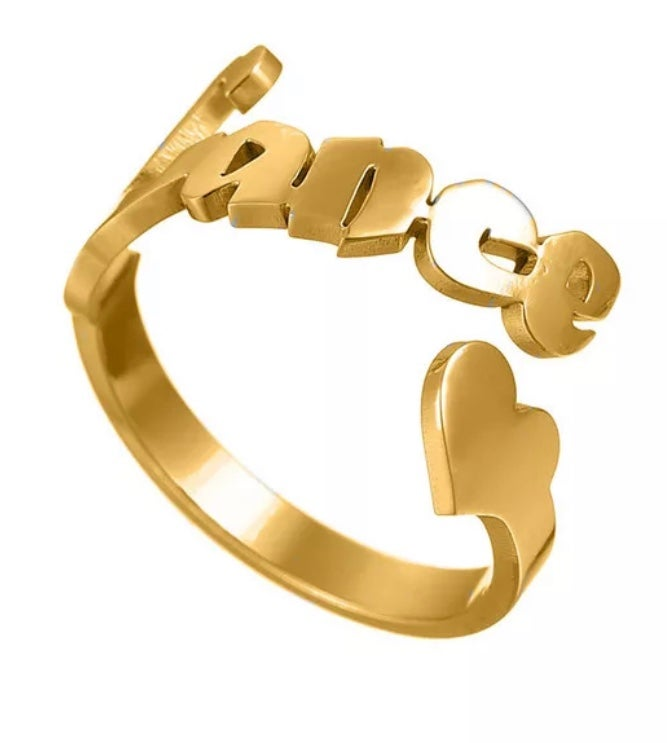 Image of Lovely Custom Ring