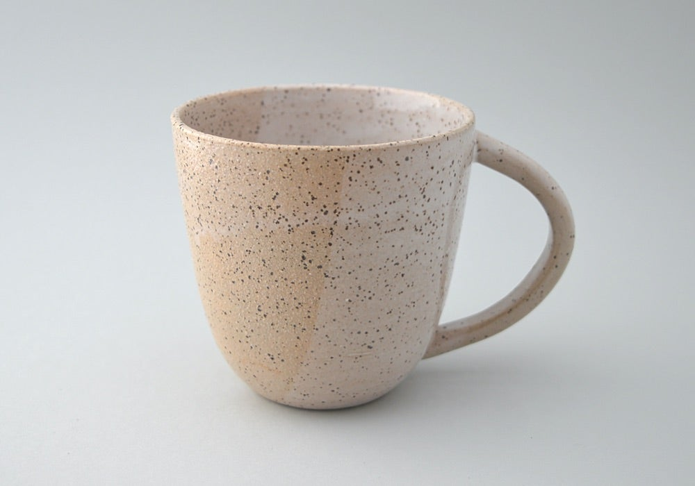 Image of Shoreline Speckle Mug