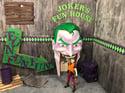 Jokers Fun House Diorama