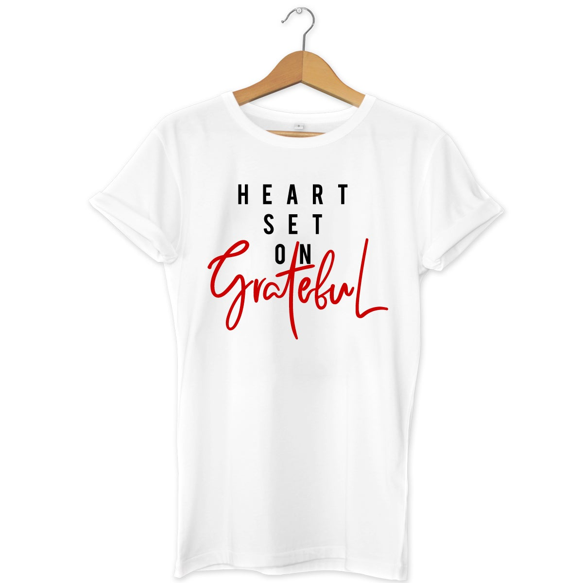 "Image of G+G ""GRATEFUL FASHION"" TEE"