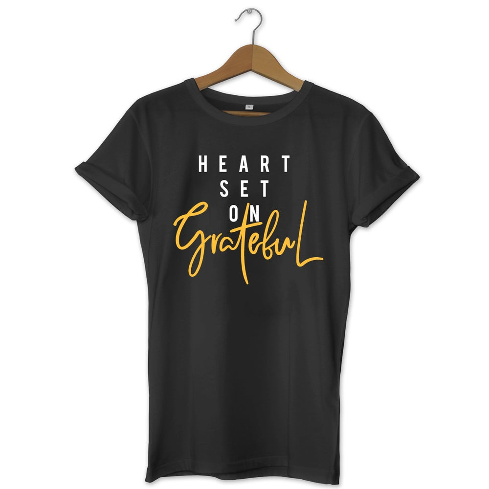 "Image of G+G ""GRATEFUL FASHION"" TEE"
