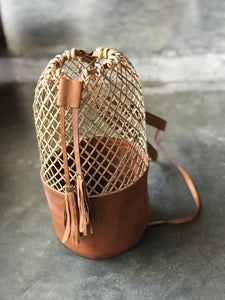 Image of BEACHTIPI BAG | LE BACKPACK