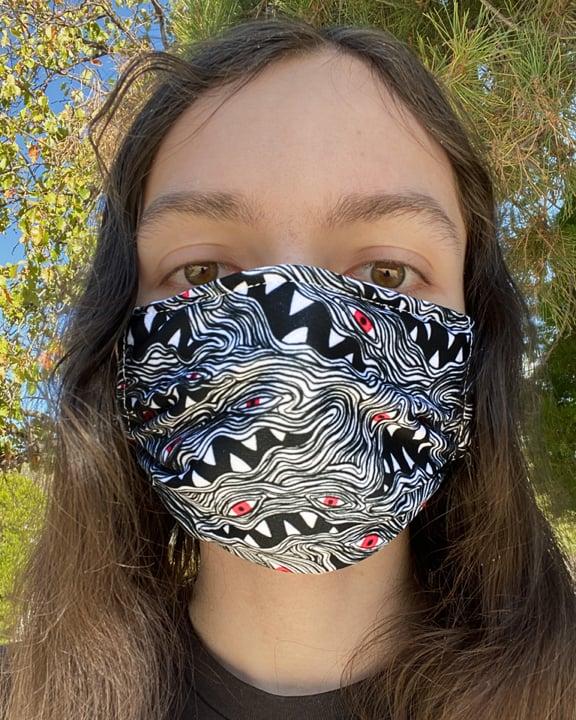 Facemasks