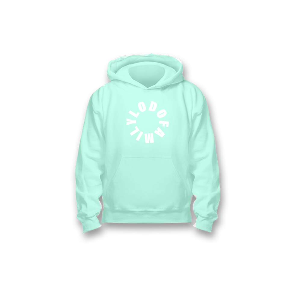 Image of Lodo Family New Hoodie