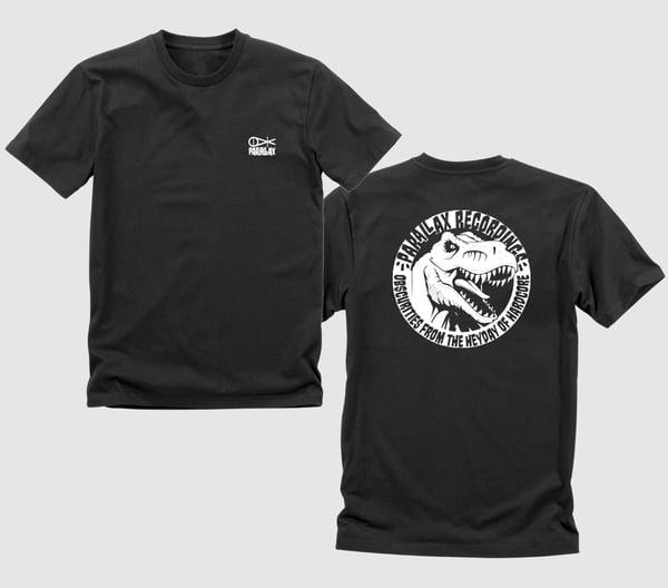 Image of Heyday Of Hardcore Shirt