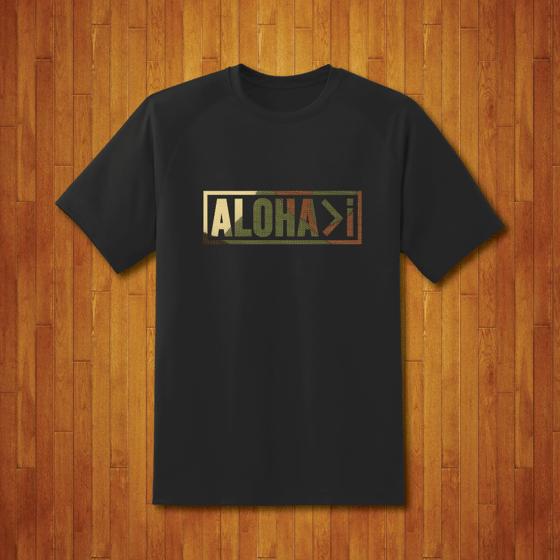 Image of ALOHA>I Camo
