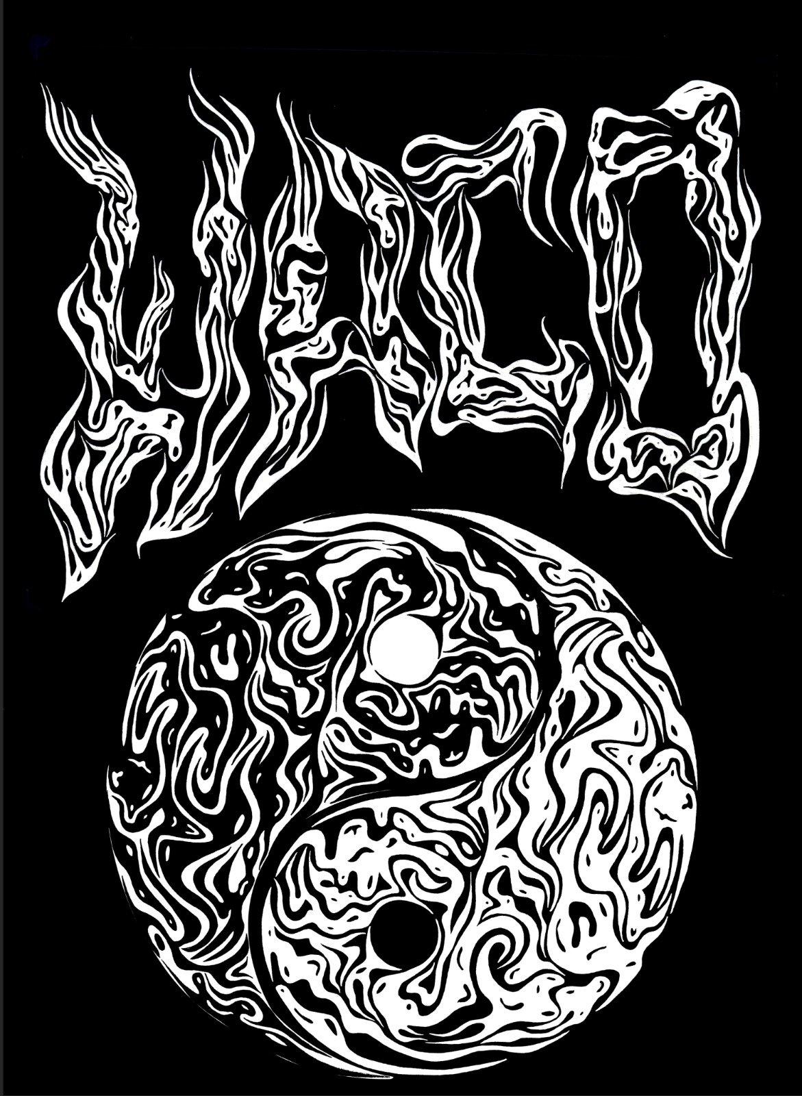 Image of YIN-YANG LONG SLEEVE SHIRT
