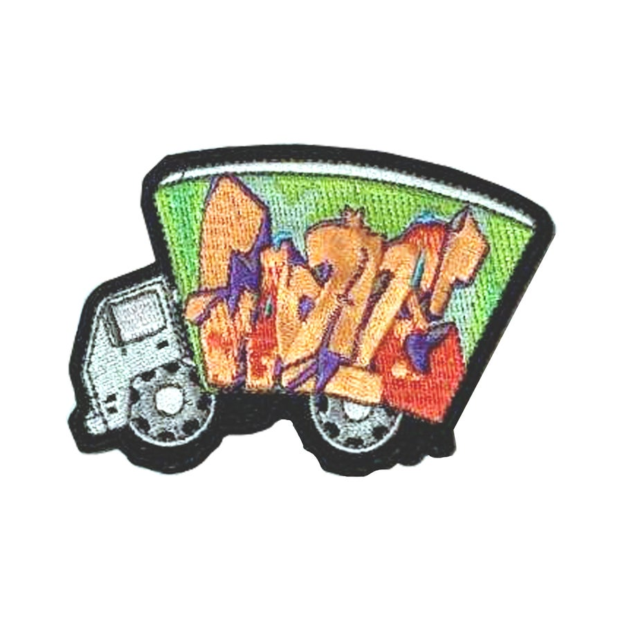 Image of Wane - Keep On Trucking
