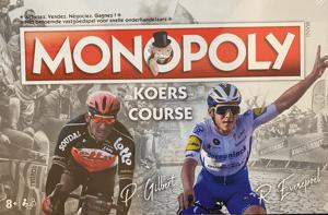 Image of MONOPOLY Koers