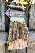 Only Natural Woven Wall Hanging