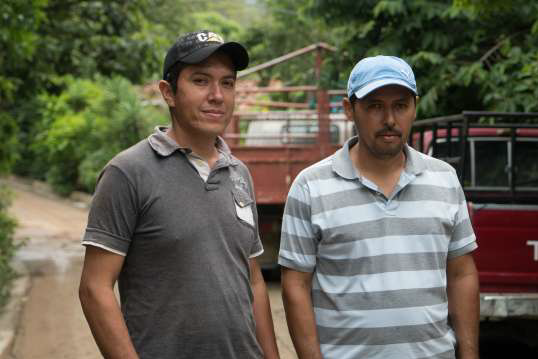 Image of El Salvador, Chalatenango, El Pozo