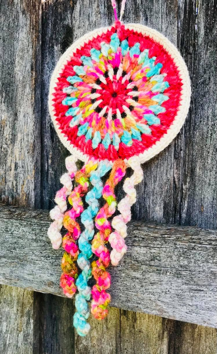 Image of Sparkle the Dream Catcher