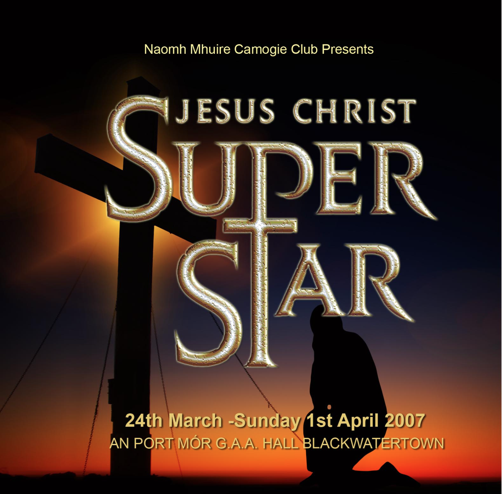 Image of Jesus Christ Superstar - LIVE DVD