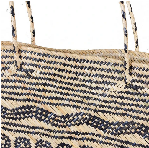 Image of BAG - ANTIBES TOTE