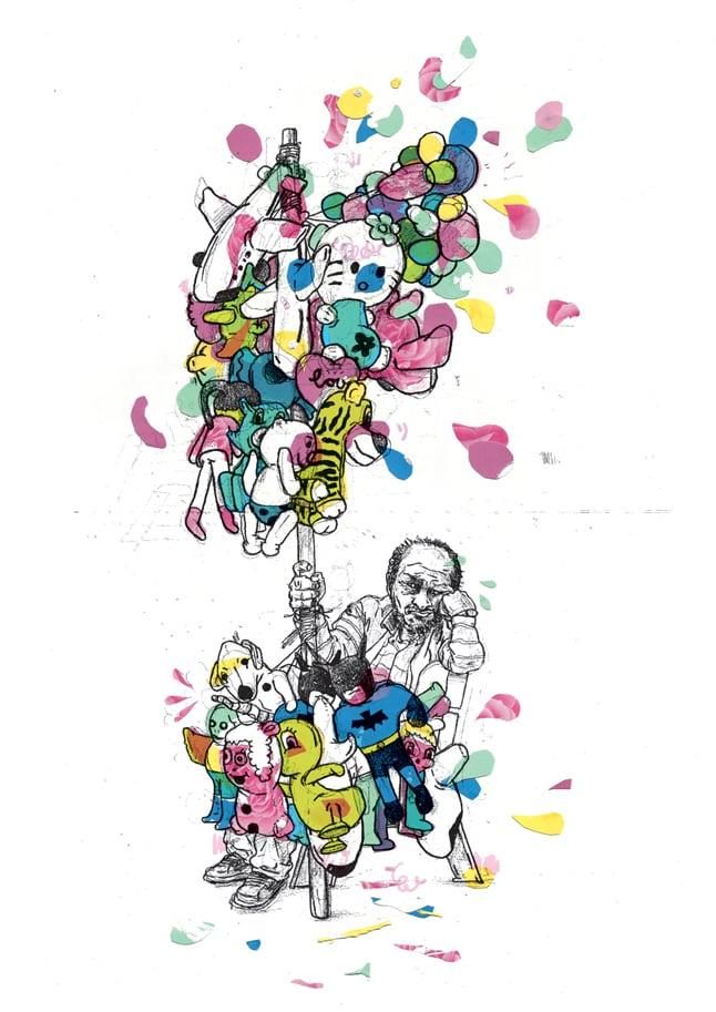 Image of Balon