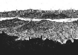 Image of Bosporus