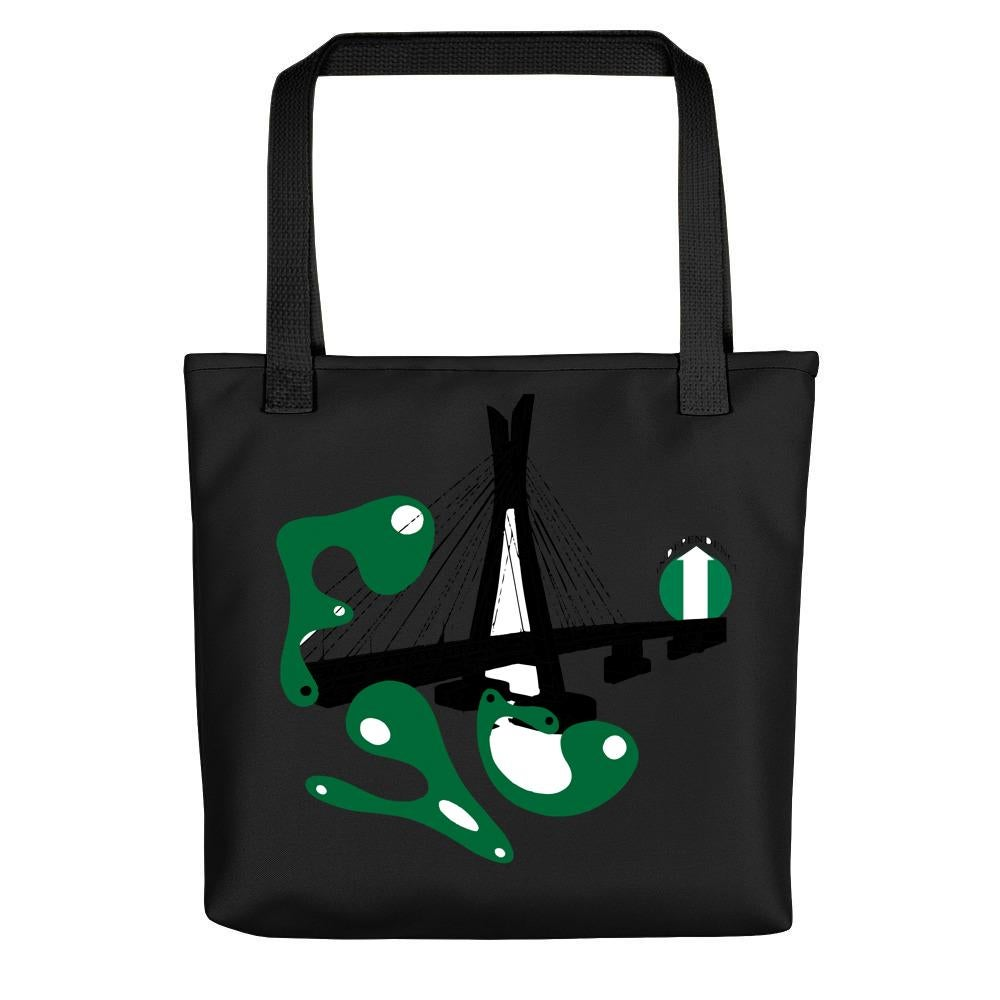 Image of FADXSTYLES TOTE BAG