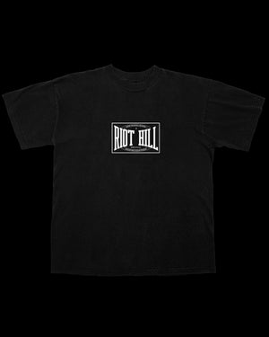 Image of BARE KNUCKLE BOXING LOGO T-SHIRT