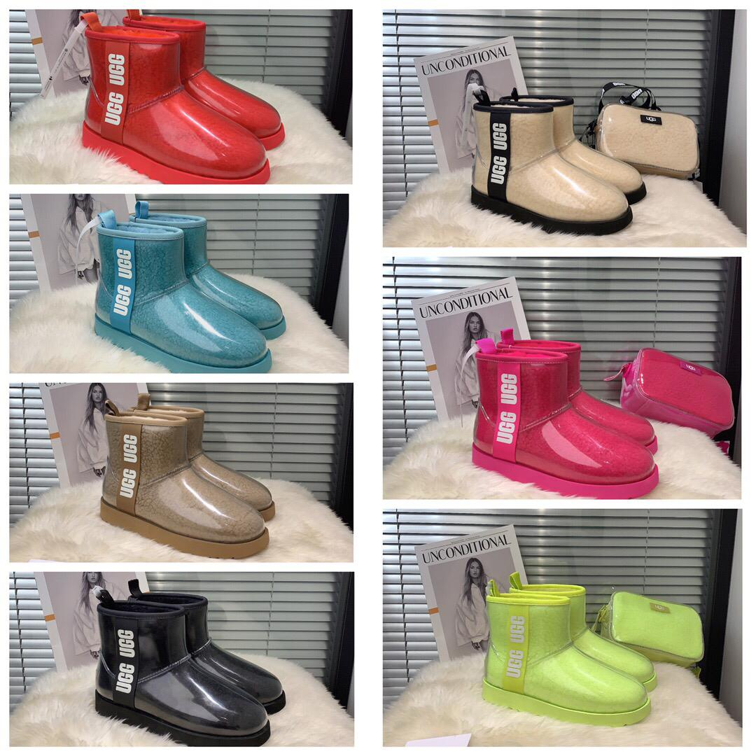 Image of Waterproof Uggs