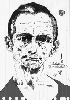 Image of Paul