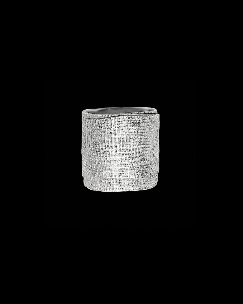 Image of SINGLE FINGER TAPE RING