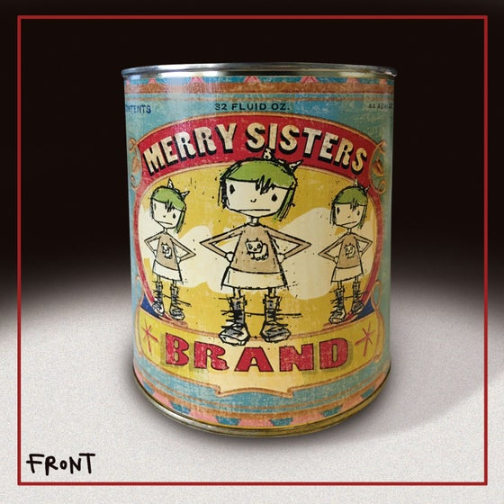 Image of Can of One Million Uses /  Merry Sisters