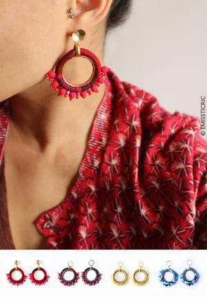 Image of Frida : 4 modèles