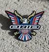 OHIO Diplomats Pin