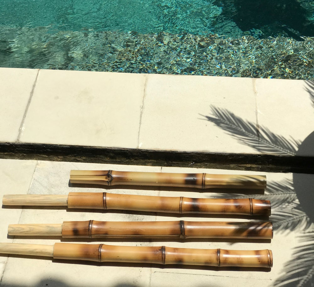 Image of REPLACEMENT BEACHTIPI BAMBOO POLE SET