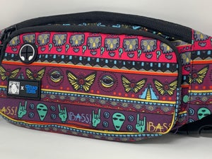 KOOZ - Night Bass Fanny Pack