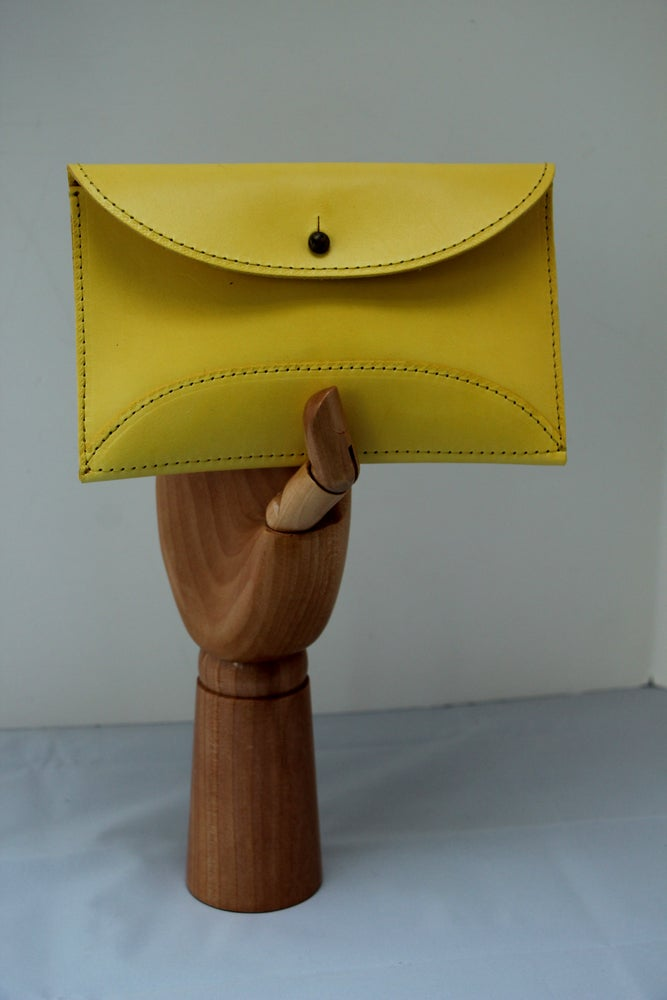 Image of Portefeuille Yellow