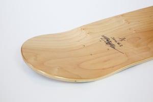 Image of Naked Wood