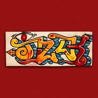 JON ZTK - VISION (OPERA UNICA) - HONIRO STORE