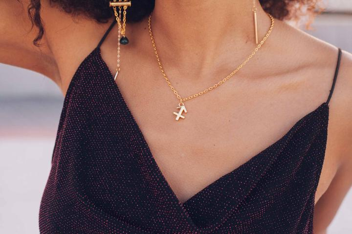 Image of The Zodiac Necklace