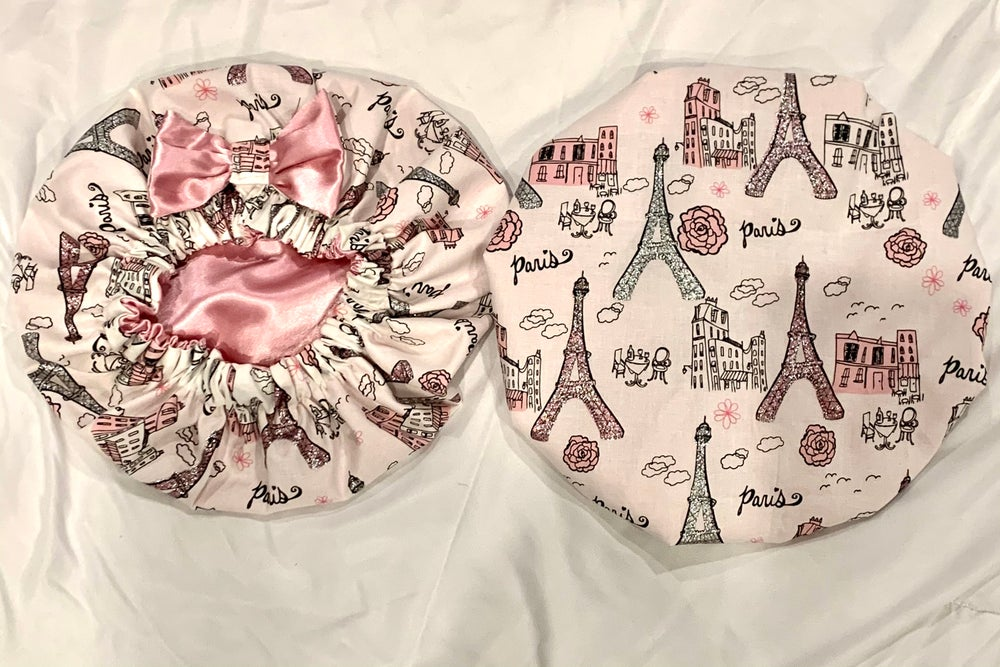 Image of Pretty Pink in Paris Kid Kollection