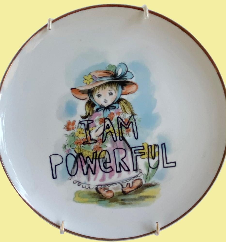 Image of Public Plates