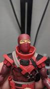 Ninja head