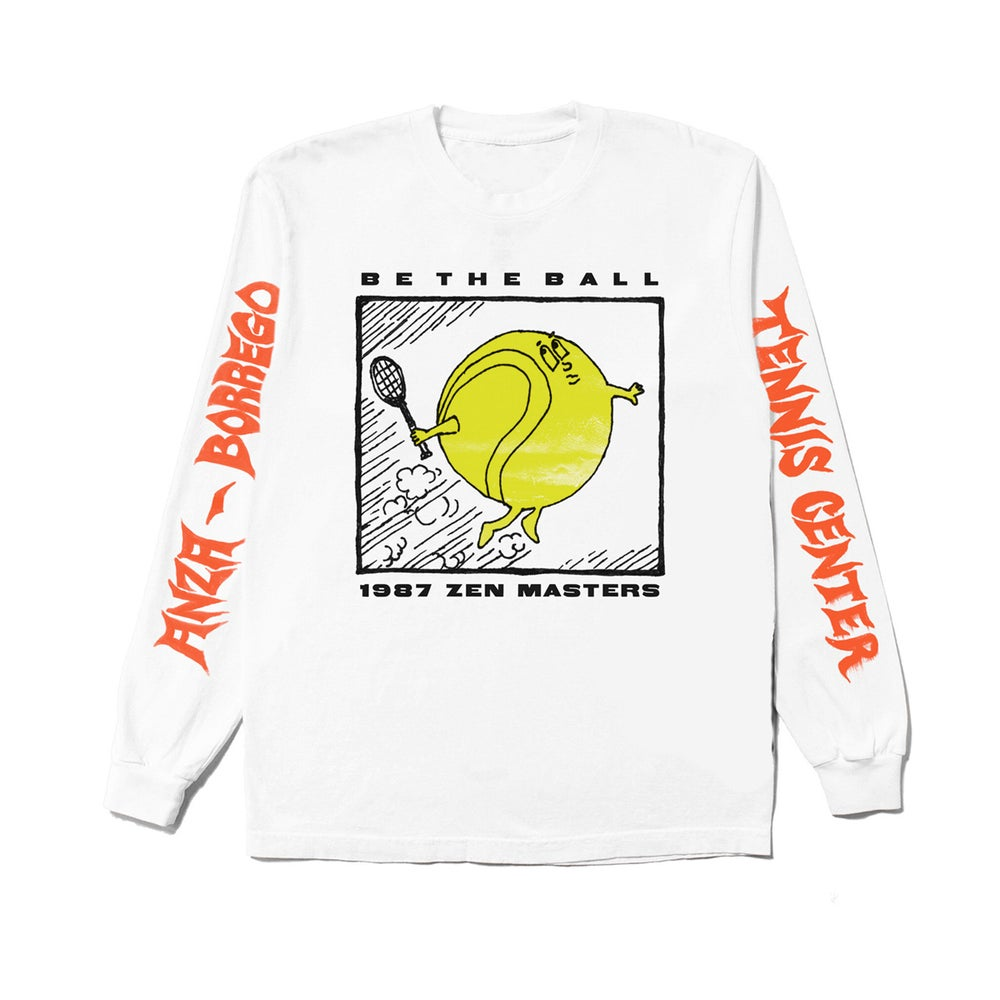 Image of Ball Boy Long Sleeve