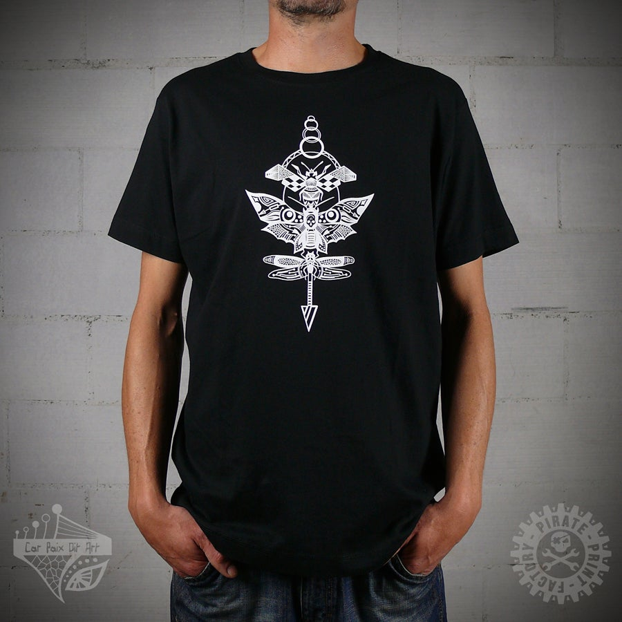 Image of T-SHIRT SPHINX